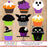 Halloween Cupcakes  Pics and Paper    Mygrafico