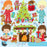 Christmas morning clipart  Prettygrafik    Mygrafico