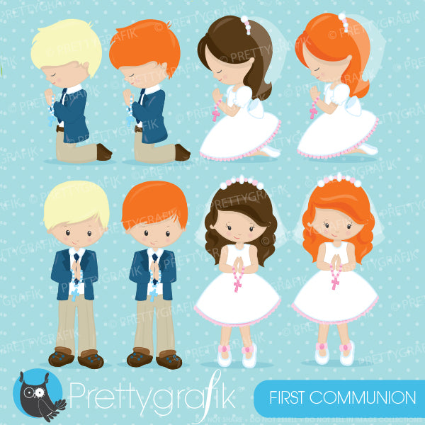 First communion clipart Cliparts Prettygrafik    Mygrafico