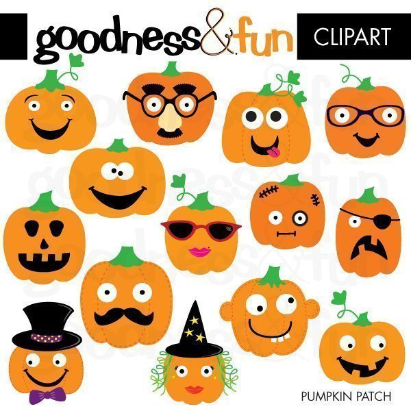 Pumpkin Patch  Goodness & Fun    Mygrafico