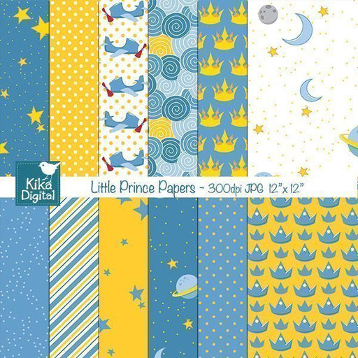 Little Prince Papers