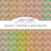 Kraft chevron Digital Paper  Avenie Digital    Mygrafico