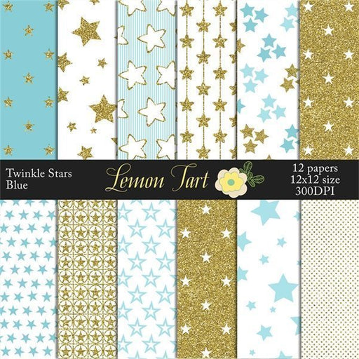 Twinkle little star sparkle baby night  Lemon Tart    Mygrafico
