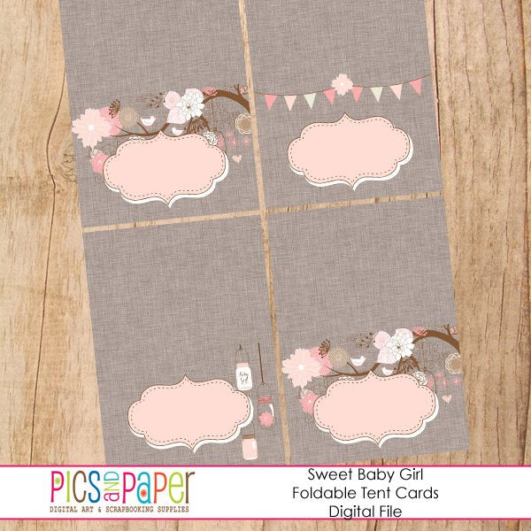 Tent Cards with Mason Jars Printable Templates Pics and Paper    Mygrafico