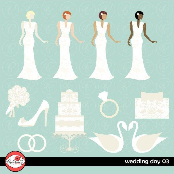 Wedding Day 03 by Poppydreamz  Poppydreamz    Mygrafico
