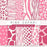 Pink Animal prints Digital Papers  La Boutique Dei Colori    Mygrafico