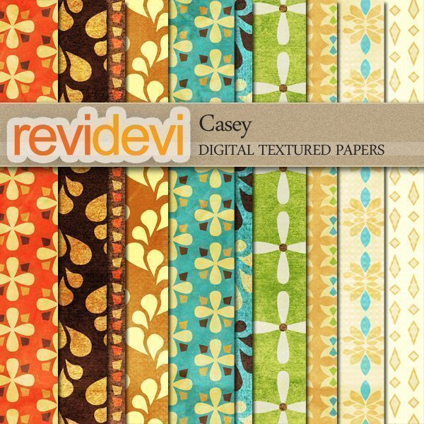 Casey Textured Papers  Revidevi    Mygrafico