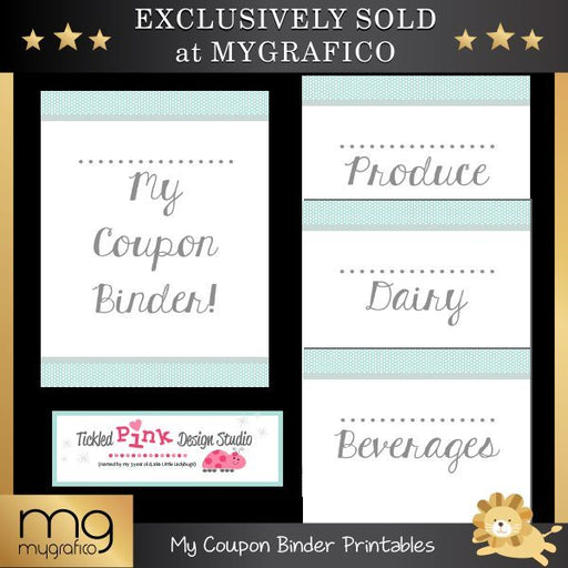 picture relating to Coupon Binder Printable identify Printable Templates Tagged \