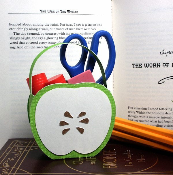 Apple For Teacher SVG SVG Cutting Templates Lindsay's Stamp Stuff    Mygrafico