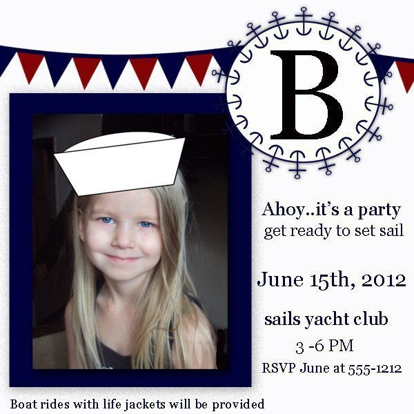 Ahoy Sailor Elements Cliparts Cupcake Cutiees    Mygrafico