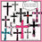 Girly Cross Elements  Cupcake Cutiees    Mygrafico