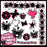 Rock Star Elements  Cupcake Cutiees    Mygrafico