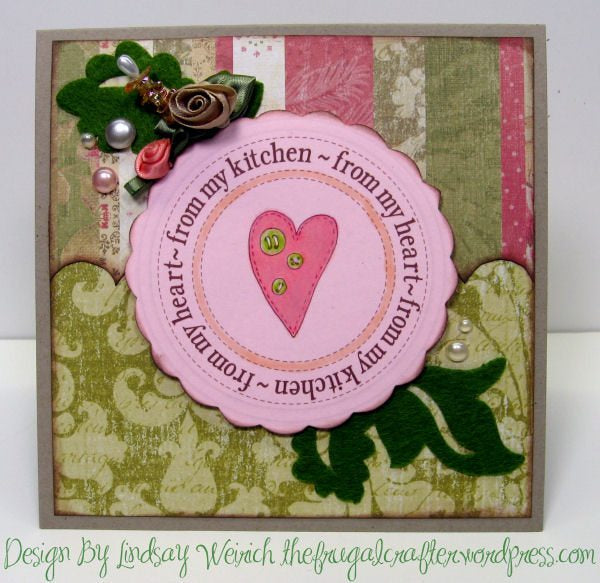 Recipe Stamps & SVG Special!  Lindsay's Stamp Stuff    Mygrafico