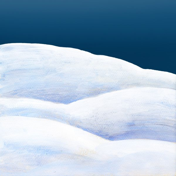 Winter Landscape Set, Snow Cliparts Swiejko    Mygrafico