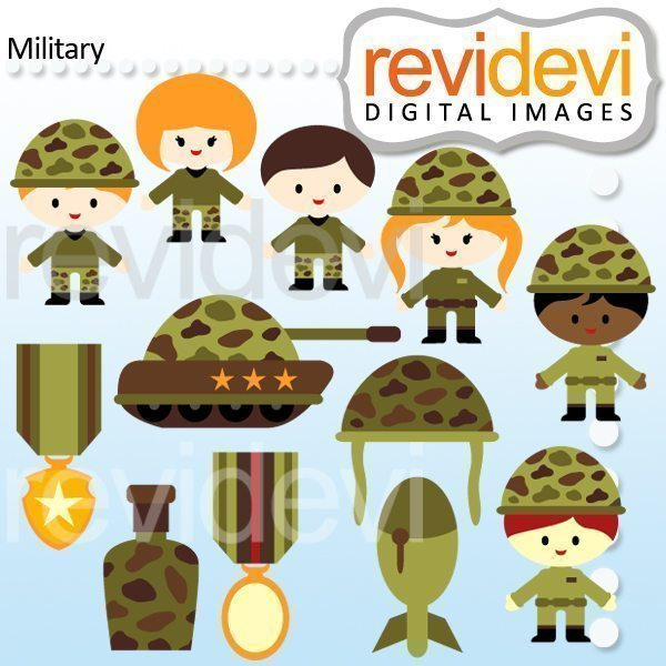 Military Cliparts  Revidevi    Mygrafico