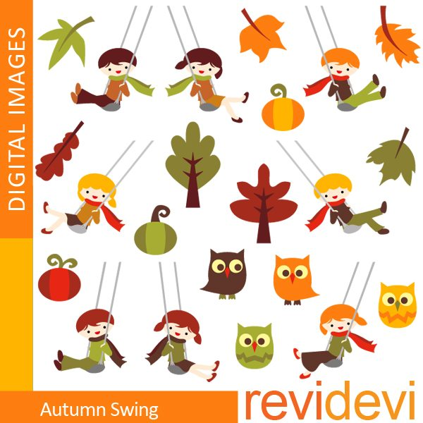 Autumn Swing  Revidevi    Mygrafico