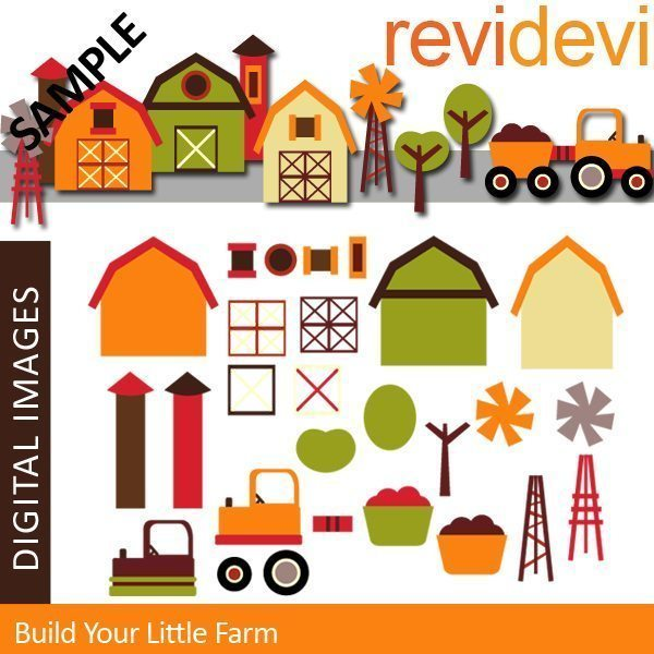 Build Your Little Farm  Revidevi    Mygrafico