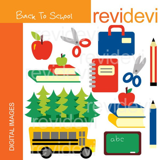 Back To School  Revidevi    Mygrafico