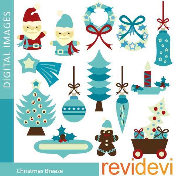 Christmas Breeze  Revidevi    Mygrafico