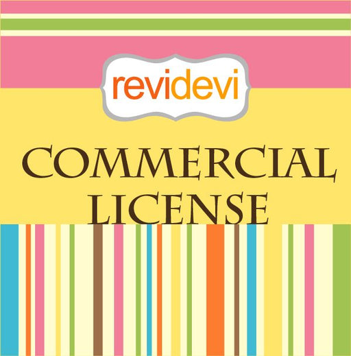 Revidevi Commercial License  Revidevi    Mygrafico