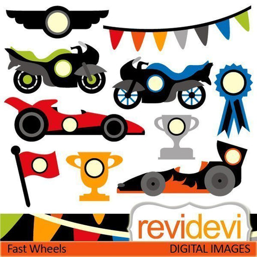 Fast Wheels  Revidevi    Mygrafico