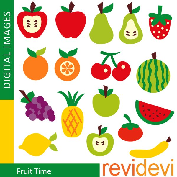 Fruit Time  Revidevi    Mygrafico