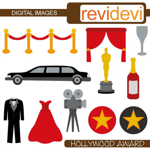 Hollywood Award  Revidevi    Mygrafico