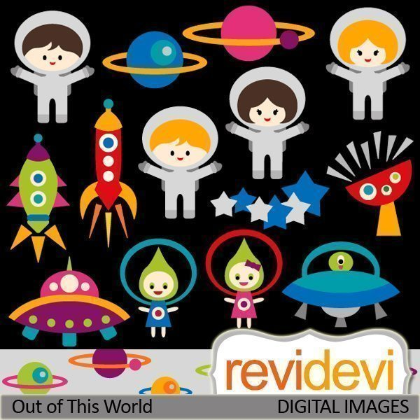 Out of This World  Revidevi    Mygrafico