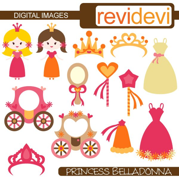 Princess Belladonna  Revidevi    Mygrafico