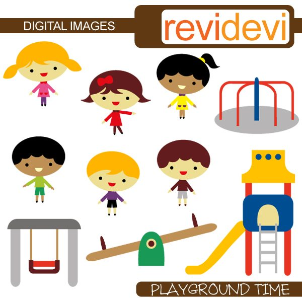 Playground Time  Revidevi    Mygrafico