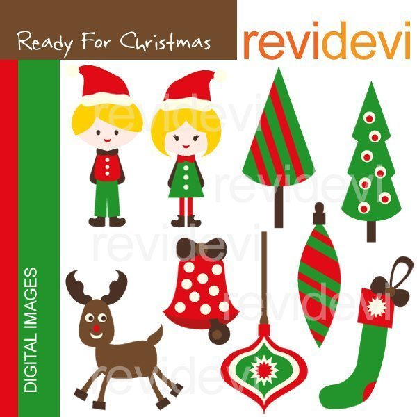 Ready For Christmas  Revidevi    Mygrafico