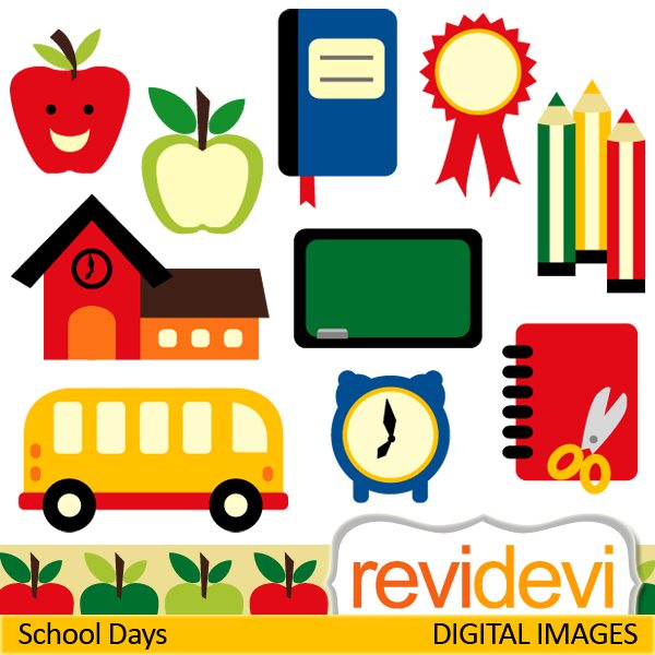 School Days  Revidevi    Mygrafico