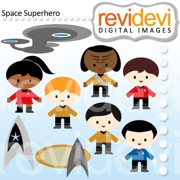 Space Superhero  Revidevi    Mygrafico