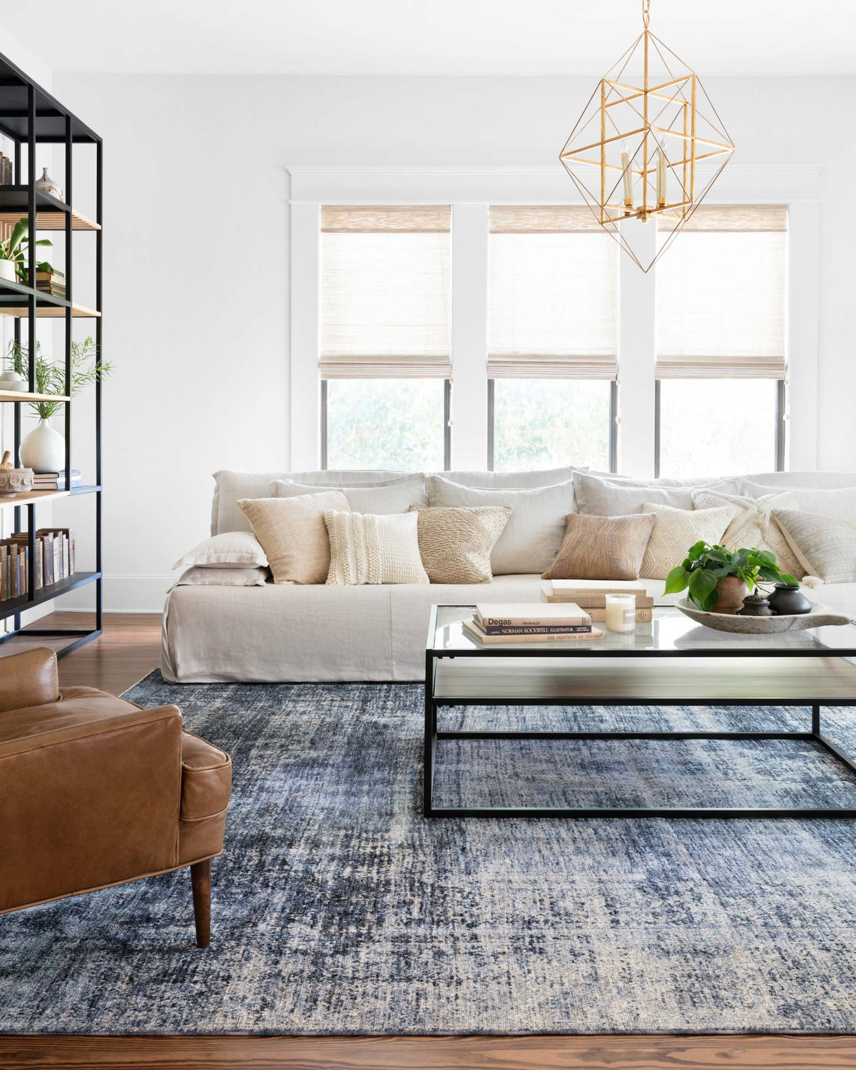 Magnolia Home by Joanna Gaines.