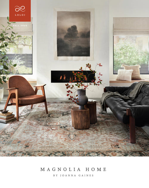 Magnolia Home — Fall 2020