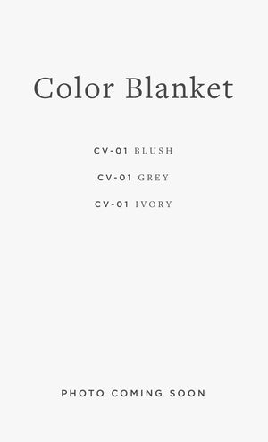 CV-01 COLOR BLANKET