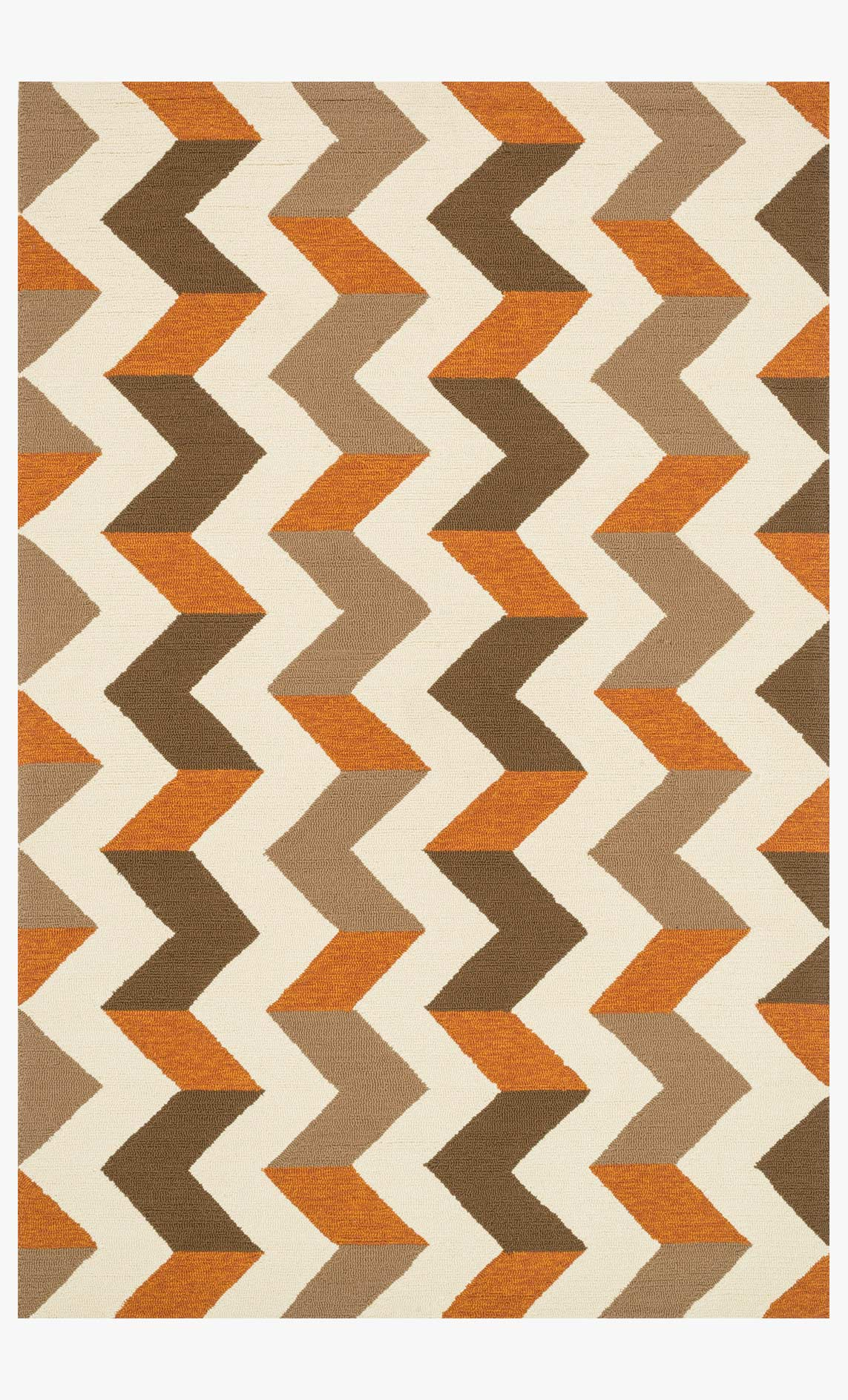 PM-03 BROWN / ORANGE