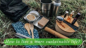 Zephyr and Sustainable Living