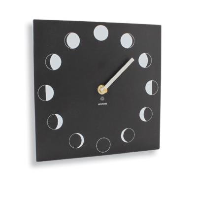 Eco Moon Clock