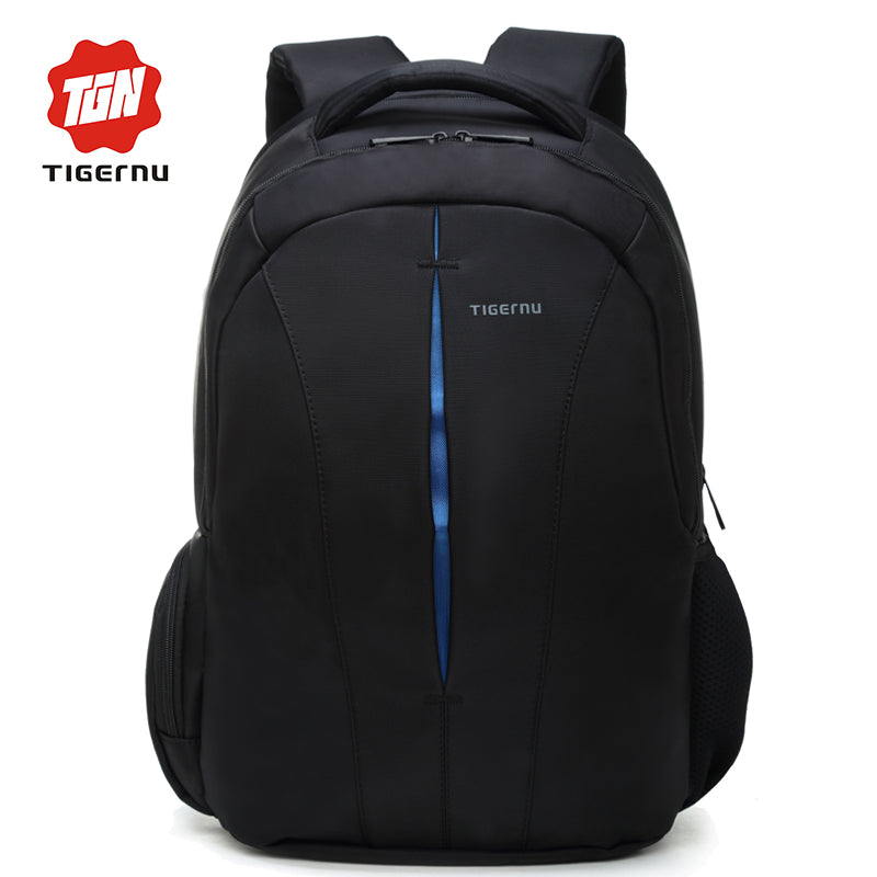 2018 Tigernu Brand waterproof 15.6inch laptop backpack men backpacks for teenage girls travel backpack bag women male+Free gift