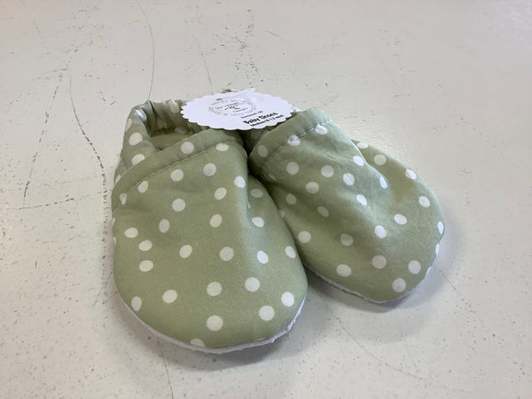 Tiny Treasures Designs - Baby Shoes