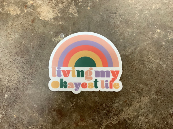 Fun Club - Stickers