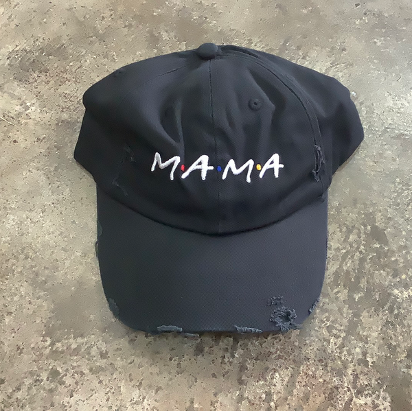 Little Arrows - Mommy and Me Hats - Inspired FRIENDS Collection