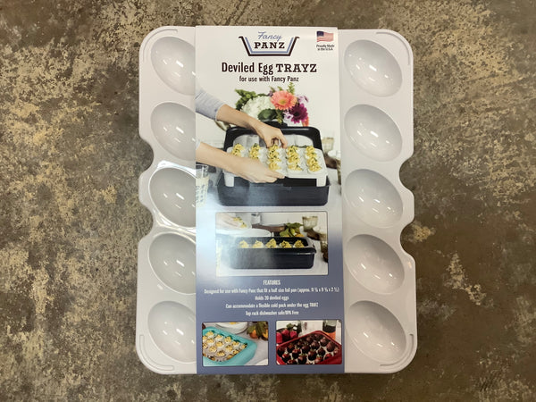 FancyPanz - Deviled Egg Tray