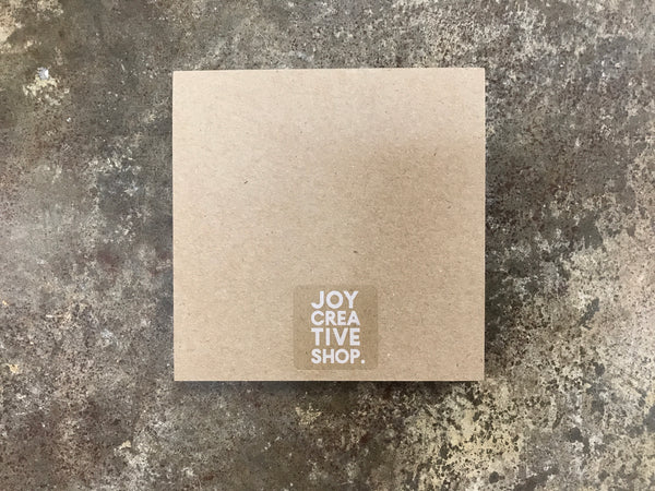 Joy Creative Shop - Don't Forget Notepad