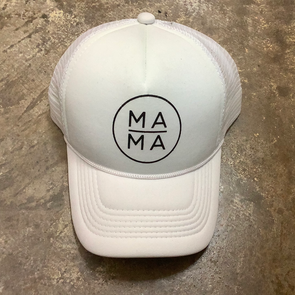 Little Arrows - Circle Mama Trucker Hat