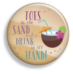 Fun in the Sun Bottle Openers - Fresh Frances Greeting Cards