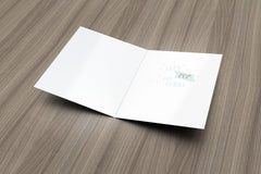 Tie the Knot Wedding Card - Fresh Frances Greeting Cards