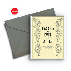 Happily Ever After Wedding