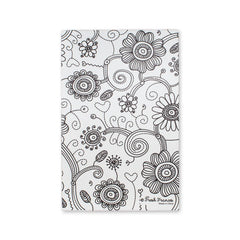 Dance Notebook - Fresh Frances Greeting Cards